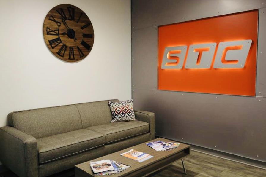 STC Office