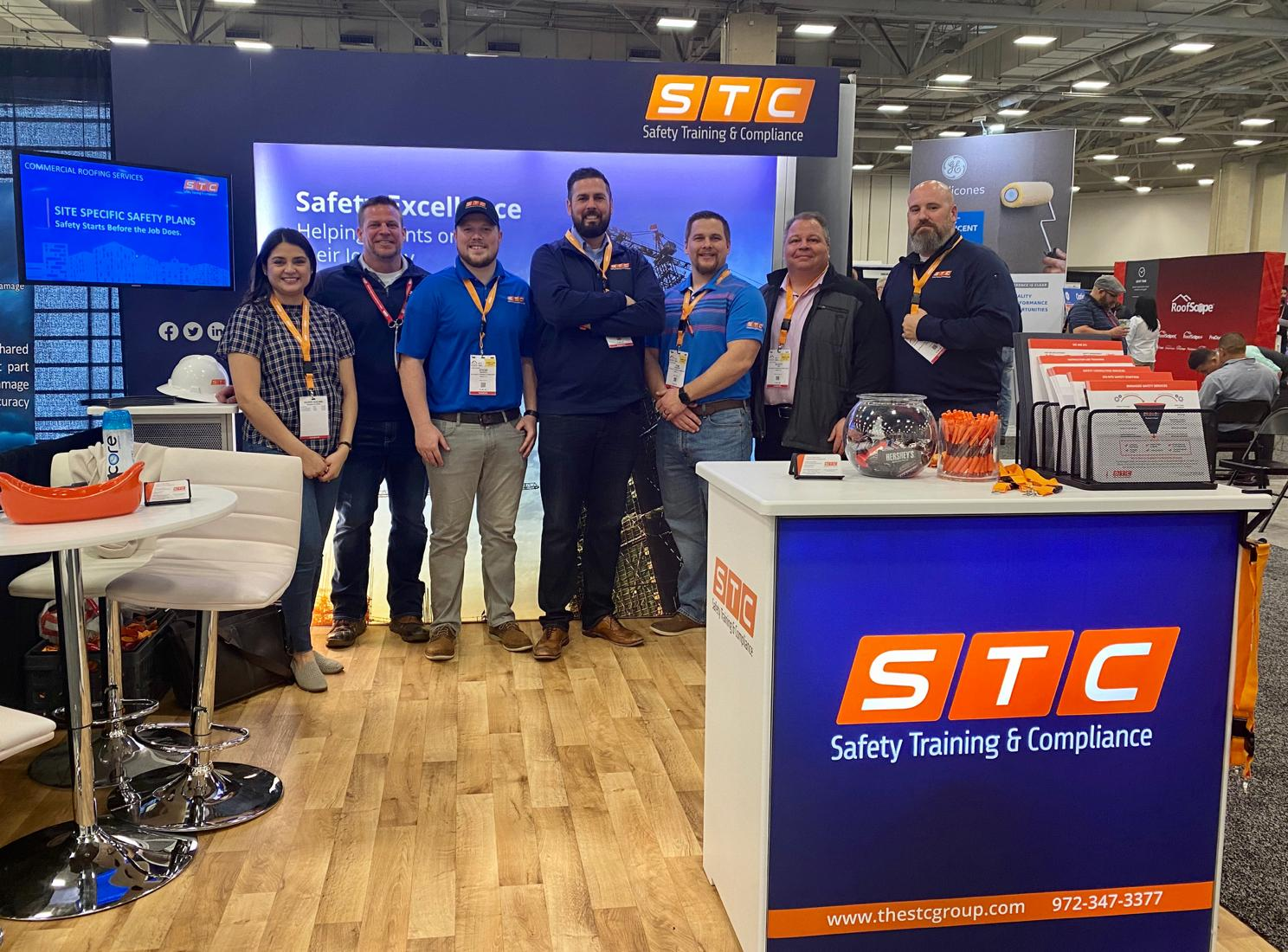STC Safety Consulting