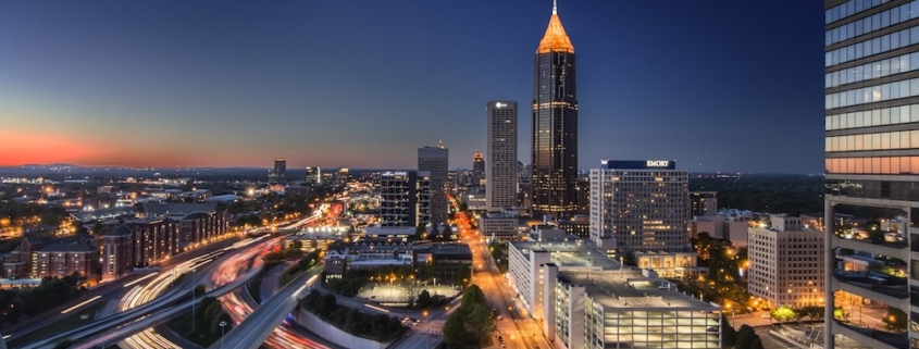 Safety Solutions in Atlanta