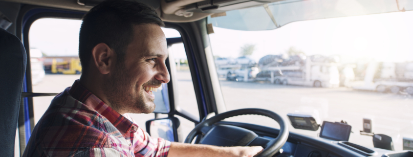 Top 5 Driving Safety Tips for Distracted Driving Awareness Month from STC