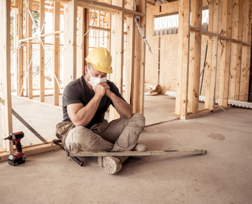 The Top Five Most Cited OSHA Violations in the Workplace from STC