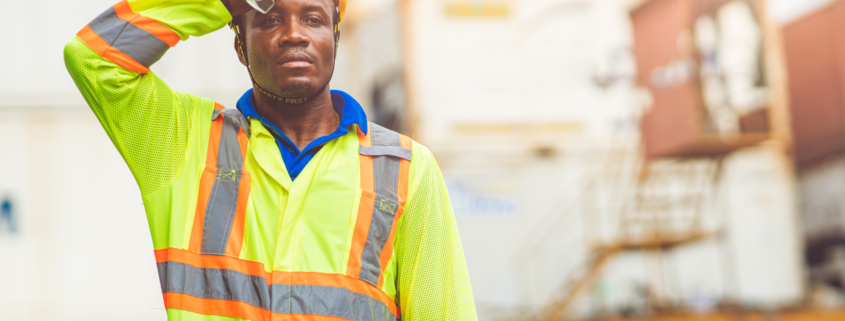 The Dangers of Fatigue in the Workplace for Employers and Employees from STC