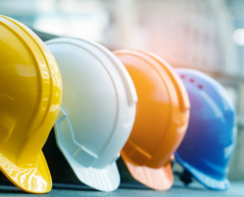 The Top Five Essential Elements for Creating a Strong Safety Culture from STC