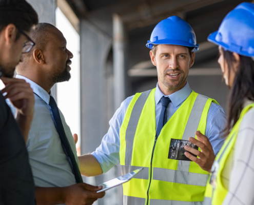 The Top 5 Preventable Hazardous Workplace Situations from STC