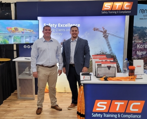 A Recap of Our Time at the International Roofing Expo